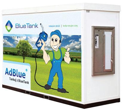 bluetank-box